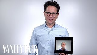 getlinkyoutube.com-George Lucas Asks J.J. Abrams About Darth Vader's Grandchildren