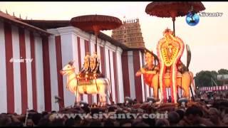 நல்லூர் கந்தசுவாமி கோவில் 7ம் நாள் திருவிழாவும், கலை நிகழ்வும் 25.08.2015