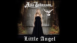 Little Angel – Ana Johnsson dinle indir
