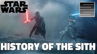 getlinkyoutube.com-Star Wars Explained - History of the Sith