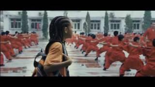 getlinkyoutube.com-The Karate Kid Trailer en español