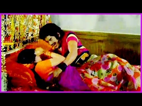 Nomu - Telugu Full Length Movie - Part - 3 - Ramakrishna,Chandrakala