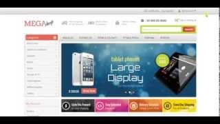 getlinkyoutube.com-How to install Mega Shop CS-Cart Theme v4.1.2 (CST020039)