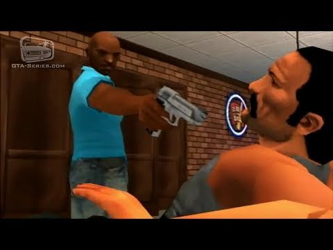Nice Package - Mission #20 - GTA Vice City Stories