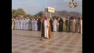 getlinkyoutube.com-زامل مجموعة من قبايل يام في حفل زواج الملازم اول محسن حمد شداد ال فطيح