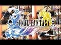 Final Fantasy 10 goes Rock - Seymour Battle Theme