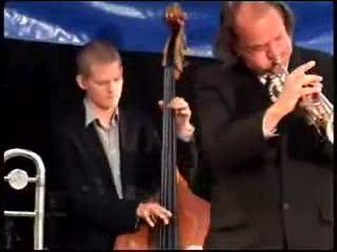Original Dixieland One Step - The Carling Family 2007