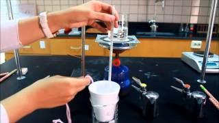 getlinkyoutube.com-تجربة تحديد الحرارة النوعية للفلزات