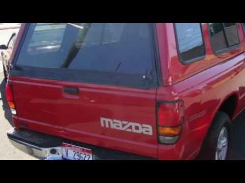 2000 mazda b2500 owners manual