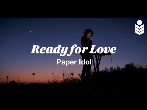 """Paper Idol - """"Ready For Love"""" (Official Video)"""
