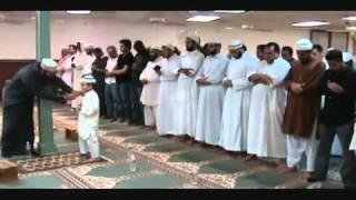 getlinkyoutube.com-Amazing Qur'an recitation by a young child (Surah Al-Mujadilah)
