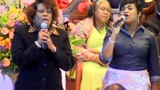 September 13, 2015 Service – Sixth Avenue Baptist Church