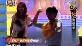 getlinkyoutube.com-小豬跳jolin的愛無赦