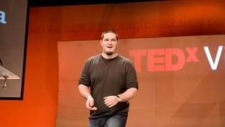 TEDxVienna - Josef Prusa - 3D-Printing