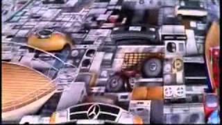getlinkyoutube.com-El Muro de Berlín/Pink Floyd