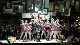 getlinkyoutube.com-SunnyHill(써니힐) _ Midnight Circus _ MV