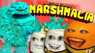 getlinkyoutube.com-Annoying Orange HFA: Marshmalia