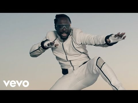 Will.i.am - T.H.E. (The Hardest Ever)