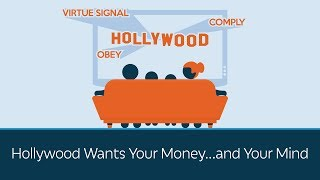 Hollywood Wants Your $