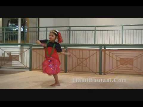 CHORI BHO CHORI BHO DANCE BY URMILA KHANAL