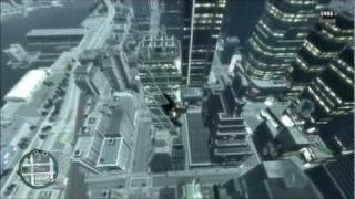 getlinkyoutube.com-GTA: IV | Deaths, Fails, Bailouts & Crashes Gameplay [Xbox 360 | PS3 | PC] [HD]