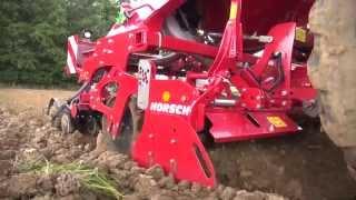 Horsch Express 3 KR Kredo Seed Drill