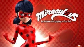getlinkyoutube.com-Miraculous Ladybug - Theme Song Extended (Video Clip+Lyrics)