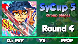 getlinkyoutube.com-Splatoon - SyCup 5 Group Stages: Da_PSY vs PPOP (Round 4)