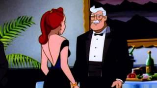 getlinkyoutube.com-Batgirl and Robin Start Dating | Kids Cartoons