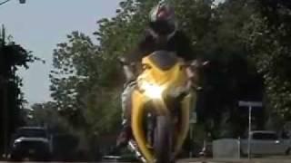 getlinkyoutube.com-Honda CBR1000 Performance Exhaust Pipes