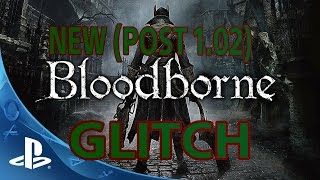 getlinkyoutube.com-New Bloodborne Glitch - Unlimited Blood Echoes - 1 million in 10 minutes