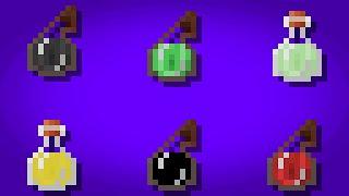 getlinkyoutube.com-Minecraft - Potions+ in 1 command