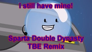 getlinkyoutube.com-(1500 Subs Part 1) (Sparta Duel) Bubble: Well, I still have mine! [Sparta Double Dynasty TBE Remix]