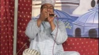 Nabi Sal Allahu Alaihi Wa Aalihi Wassallam ke Darr Ka Naukar by Rafiq Zia Part 1