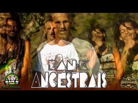 Ancestrais - Ban-k ( Clipe Oficial)