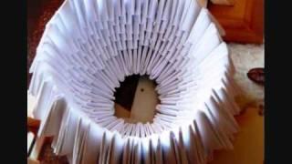 getlinkyoutube.com-Kurs origami krok po kroku na przykładzie łabędzia - swan tutorial Kasmatka