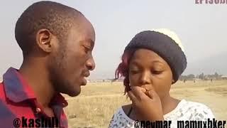 SIFA za mwanamke wa kinyakyusa(kashili)