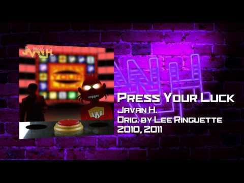 &quot;Press Your Luck&quot; -- Intro theme cue cover by Javan H.