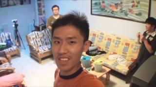getlinkyoutube.com-MyPhone 5S 幕后制作特辑 BEHIND THE SCENES + Bloopers (NG)