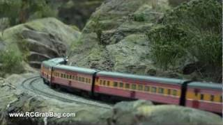 getlinkyoutube.com-Broadway Limited Southern Pacific GS4