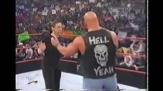 getlinkyoutube.com-Stone Cold Steve Austin & Stephanie McMahon segment WWF Raw