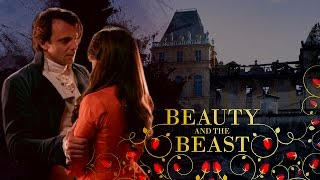 getlinkyoutube.com-la bella e la bestia ǀǀ beauty and the beast ǀǀ adagio