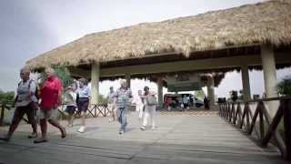 Video Oficial API Puerto Chiapas Turístico