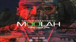 getlinkyoutube.com-Young Greatness - Moolah [Clean Edit]
