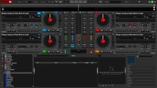 getlinkyoutube.com-Denon MC6000MKII - Setup in Virtual DJ 8