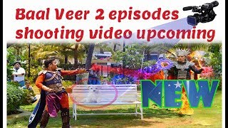 बालवीर - Baalveer - 21th Feb to 25th Feb 2018 - Episode 873 to 878-New Episode