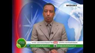QODOBADA WARARKA SOMALI