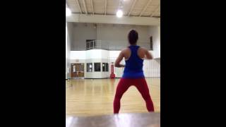 "getlinkyoutube.com-Dance Fitness with Jessica - ""Turn Down For What"""