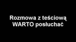 getlinkyoutube.com-Żwiru zrobił dziecko - rozmowa z teściową