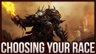 getlinkyoutube.com-Guild Wars 2 - Choosing Your Race (Charr)